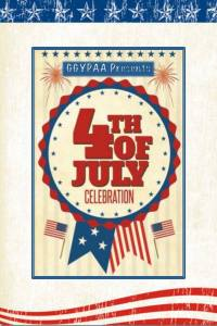 GGYPAA 4th of July_2015 Cover